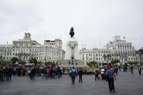 Plaza St. Martin
